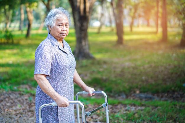 Artigo: Preservação da autonomia do idoso