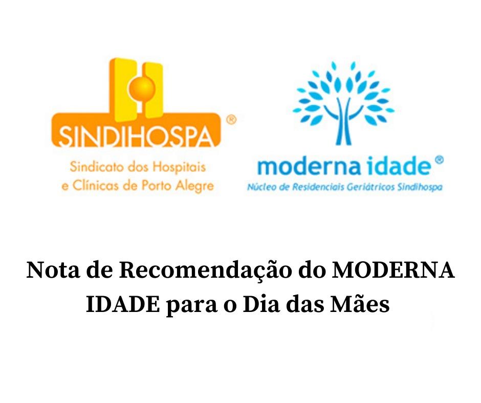 Nota de recomendação sobre visitas aos idosos nas ILPIs